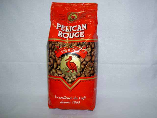 PELICAN ROUGE COFFE